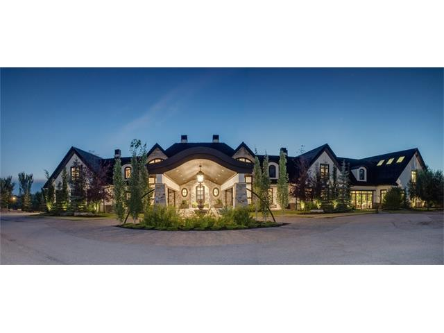 251201 Welland DR NW, 5 bed, 3.3 bath, at $9,400,000