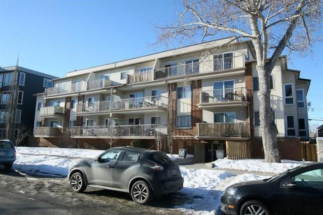 #104 809 4 ST NE, 2 bed, 1 bath, at $199,500