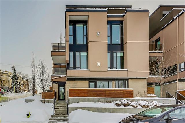 #103 2905 16 ST SW, 2 bed, 2 bath, at $514,900