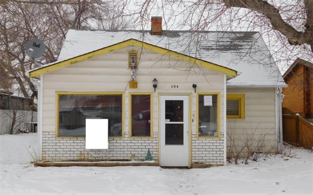 134 47 Avenue West  , 2 bed, 2 bath, at $44,900