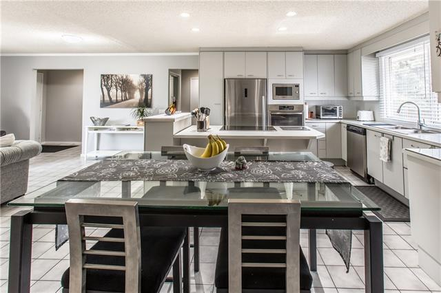 183 DALHURST WY NW, 3 bed, 3 bath, at $539,000