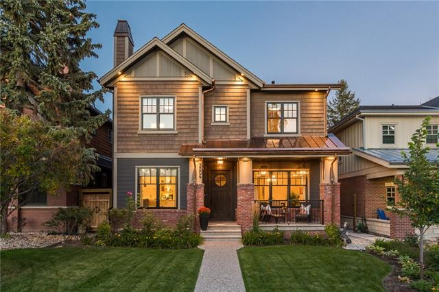 3204 25 ST SW, 4 bed, 4.1 bath, at $1,825,000