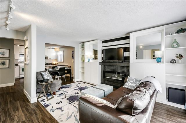 #3 1918 24A ST SW, 3 bed, 1.2 bath, at $375,000