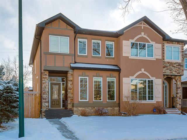 425 31 AV NW, 4 bed, 3.1 bath, at $699,900