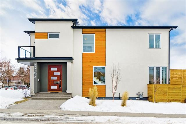 5304 21 ST SW, 4 bed, 3.1 bath, at $829,000