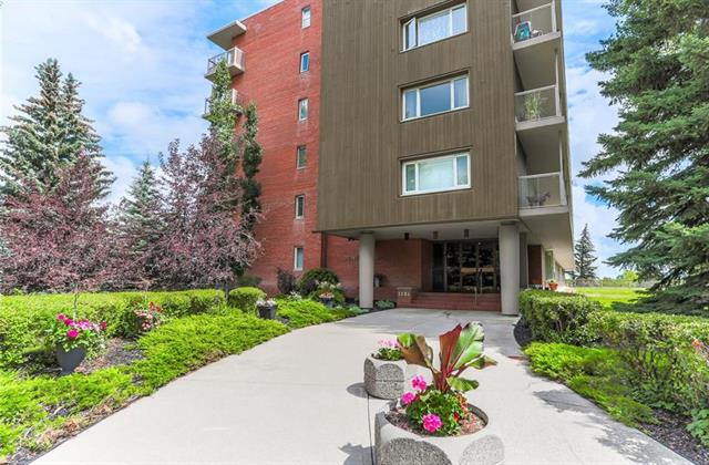 #509 3204 RIDEAU PL SW, 1 bed, 1 bath, at $434,900