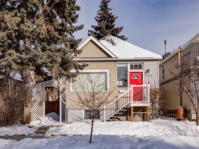 440 19 AV NW, 3 bed, 2 bath, at $480,000