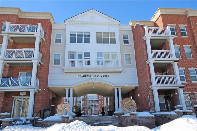 #3510 5605 HENWOOD ST SW, 1 bed, 1 bath, at $229,900