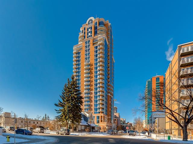 #2302 817 15 AV SW, 2 bed, 2.1 bath, at $1,349,000
