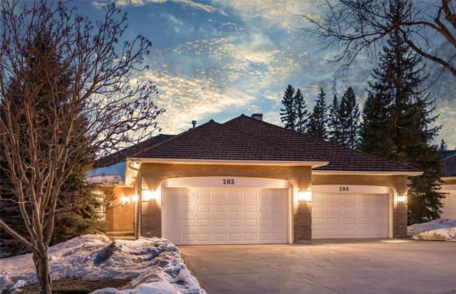 #203 5555 ELBOW DR SW, 2 bed, 2.1 bath, at $1,695,000