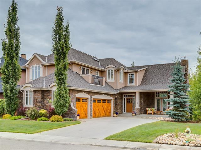 76 Discovery Valley CV SW, 5 bed, 4.1 bath, at $1,595,000