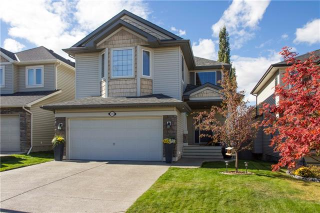 228 CRESTHAVEN PL SW, 3 bed, 3.1 bath, at $595,000