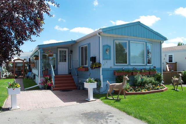 159 Heritage DR , 2 bed, 1 bath, at $69,900