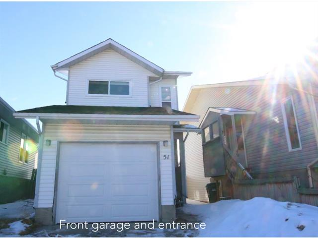 51 MARTINGROVE PL NE, 4 bed, 2.1 bath, at $379,000