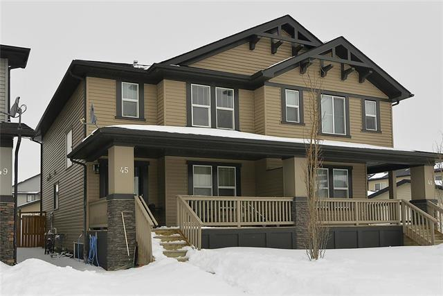 45 SKYVIEW POINT GR NE, 3 bed, 2.1 bath, at $365,000