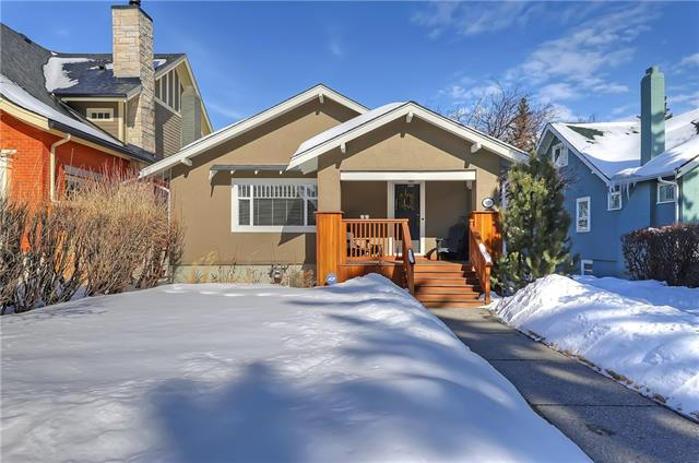 324 SUPERIOR AV SW, 3 bed, 2 bath, at $950,000