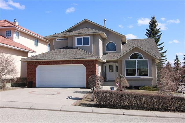 150 EDGEVIEW DR NW, 4 bed, 3.1 bath, at $839,900