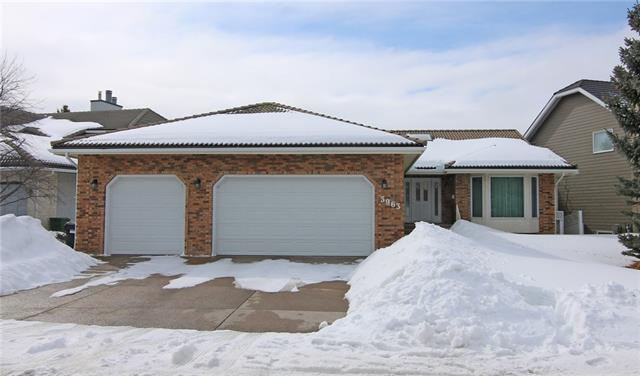3963 EDENSTONE RD NW, 3 bed, 3 bath, at $1,180,000