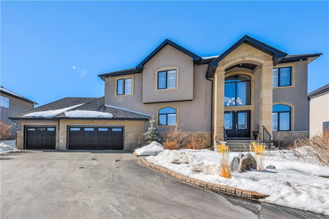 47 LYNX RIDGE BV NW, 5 bed, 3.1 bath, at $1,495,000