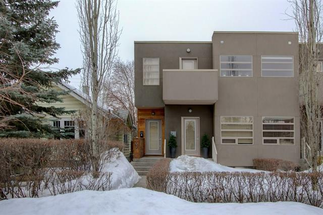 #2 1929 26A ST SW, 2 bed, 2.1 bath, at $499,900