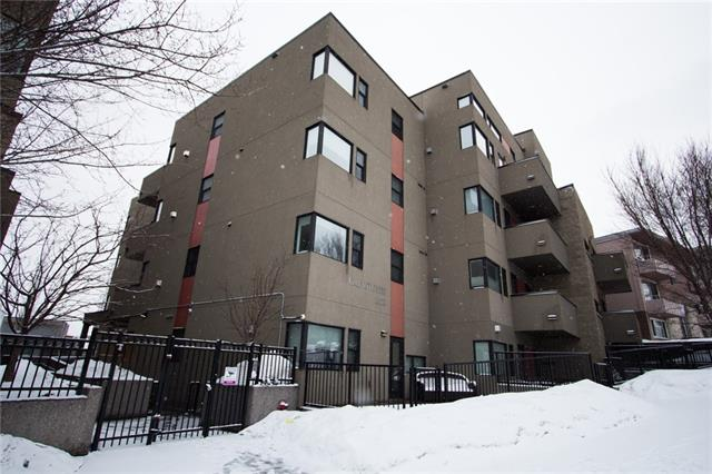 #402 1828 14 ST SW, 1 bed, 1.1 bath, at $348,000