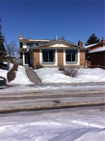 20 WOODBROOK RD SW, 3 bed, 2.1 bath, at $479,900