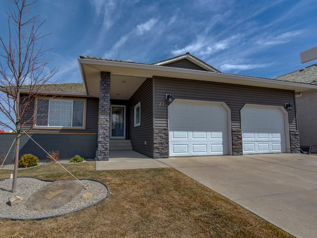 43 STRATHMORE LAKES WY , 4 bed, 3 bath, at $524,888