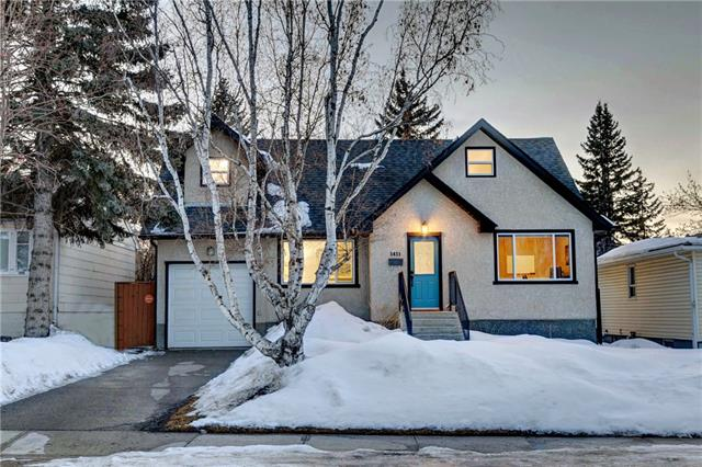 1411 27 ST SW, 4 bed, 2.2 bath, at $799,900