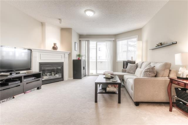 #216 26 COUNTRY HILLS VW NW, 2 bed, 2 bath, at $254,900