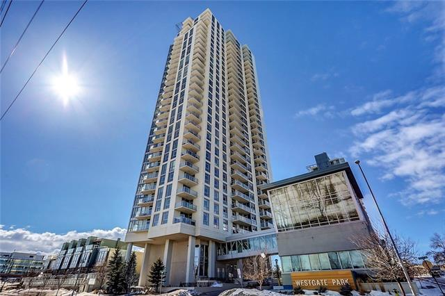 #1203 99 SPRUCE PL SW, 2 bed, 2 bath, at $380,000