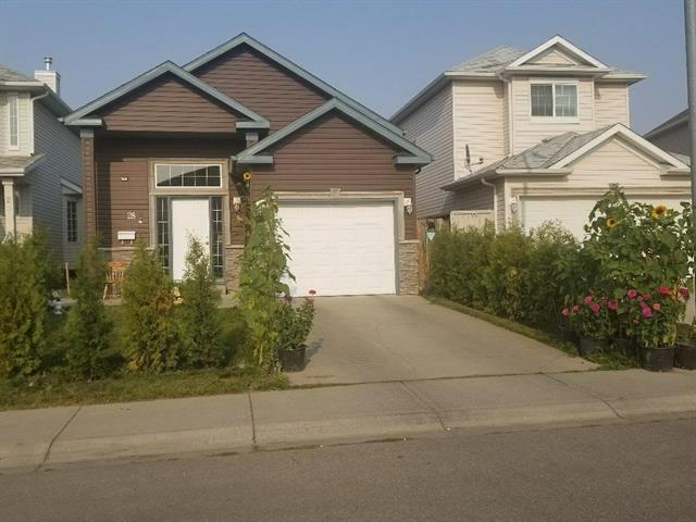 28 SADDLECREEK TC NE, 5 bed, 2.1 bath, at $419,786