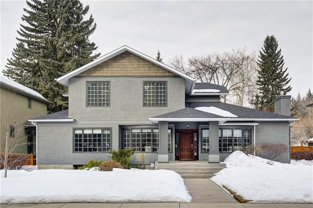 3033 7 ST SW, 5 bed, 3.1 bath, at $1,799,000