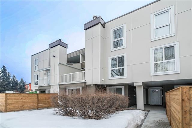 #1303 13104 ELBOW DR SW, 2 bed, 1 bath, at $159,000