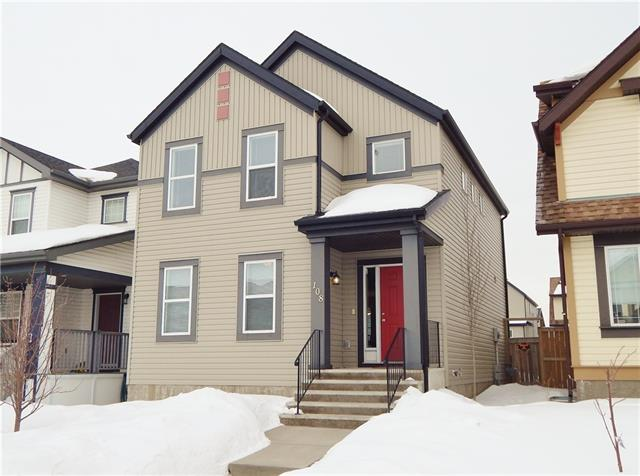 108 COPPERSTONE TC SE, 3 bed, 2.1 bath, at $359,900