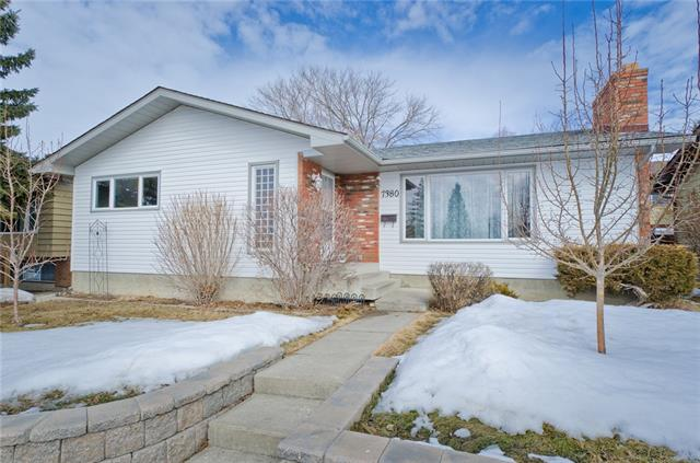 7380 SILVER SPRINGS RD NW, 5 bed, 2.1 bath, at $569,900