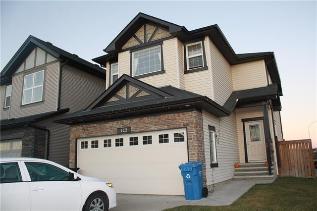 422 SKYVIEW RANCH WY NE, 4 bed, 3.1 bath, at $439,900