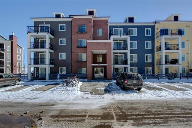 #2314 99 COPPERSTONE PA SE, 2 bed, 2 bath, at $256,900