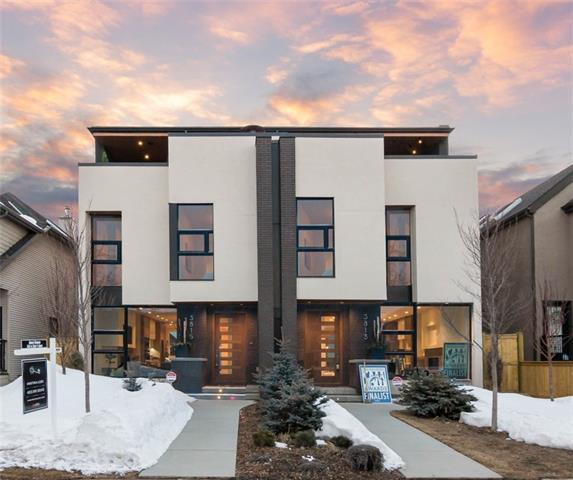 3813 1A ST SW, 4 bed, 3.1 bath, at $1,499,000