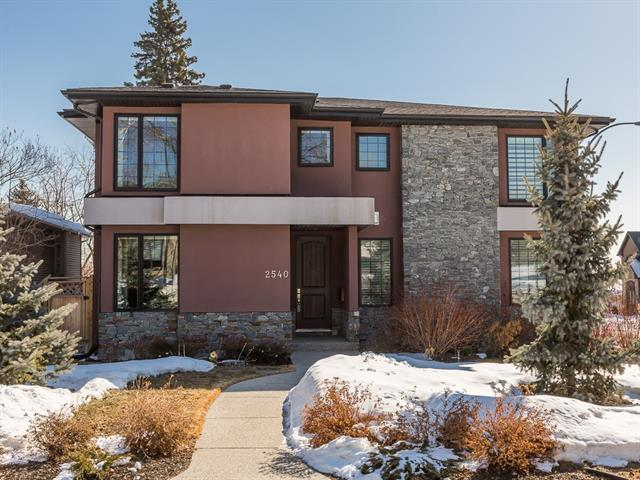 2540 19A ST SW, 4 bed, 3.1 bath, at $850,000