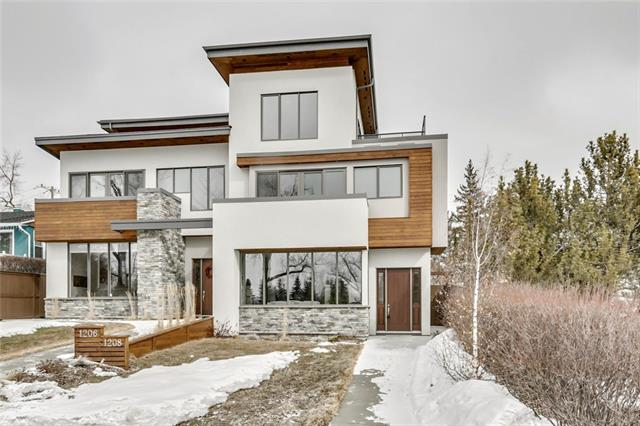 1208 26 ST SW, 4 bed, 3.1 bath, at $1,325,000