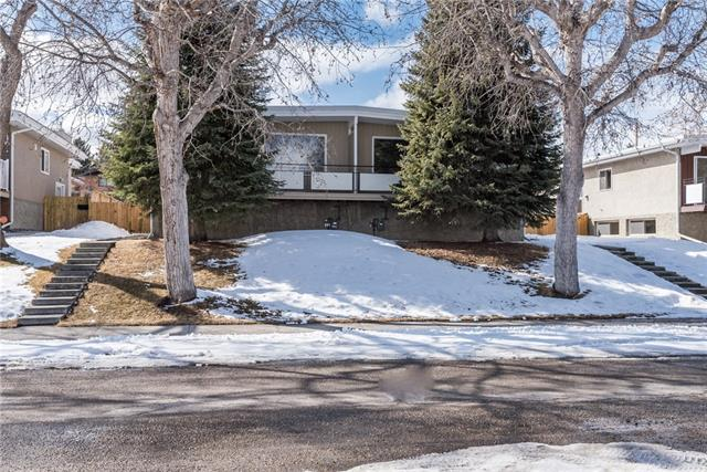 7123 HUNTERVILLE RD NW, 8 bed, 4 bath, at $600,000