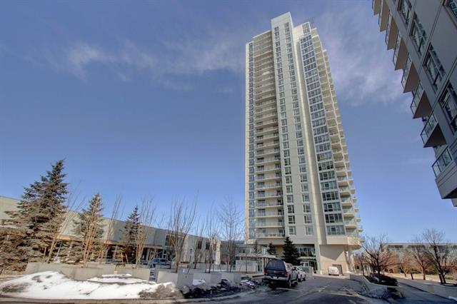 #906 99 SPRUCE PL SW, 2 bed, 2 bath, at $369,900