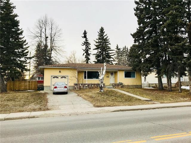 3725 14 ST SW, 3 bed, 2 bath, at $945,500