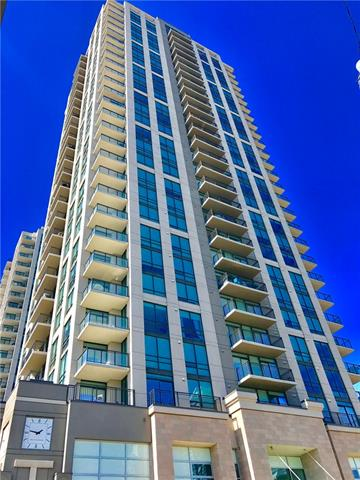 #1803 1111 10 ST SW, 1 bed, 1 bath, at $349,987