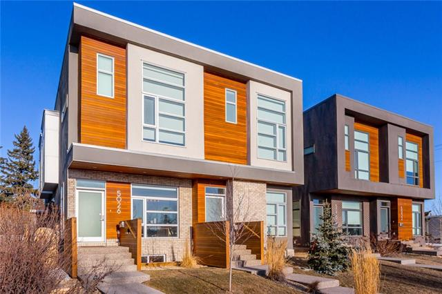 5026 22 ST SW, 4 bed, 3.1 bath, at $769,800