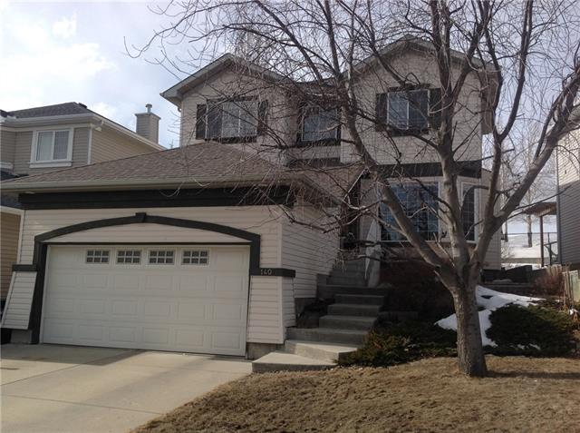140 Rocky Ridge DR NW, 4 bed, 3.1 bath, at $564,900