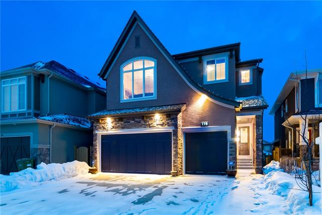 178 EVANSRIDGE PL NW, 5 bed, 3.1 bath, at $829,900