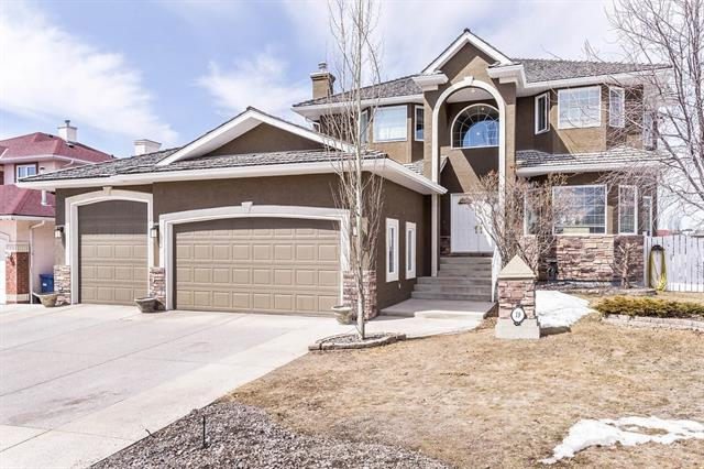 19 ARBOUR ESTATES WY NW, 4 bed, 3.1 bath, at $850,000