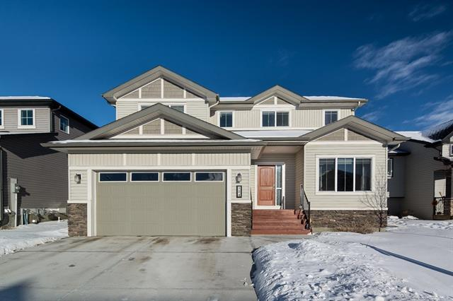 124 Wildrose CR , 3 bed, 2.1 bath, at $444,850