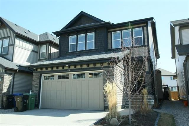 412 CHAPARRAL VALLEY WY SE, 4 bed, 3.1 bath, at $499,500